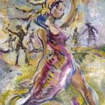 A Gypsy Dance