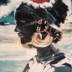 Fulani Maiden