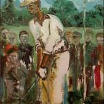 Golfer I