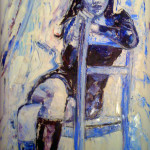 Yoonsil - Black & Blue