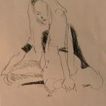 Ink of Iris