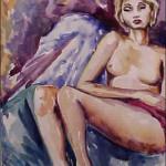 Nude Series 2000 #1