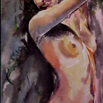 Nude Series 2000 #10