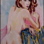 Nude Series 2000 #13