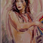 Nude Series 2000 #15