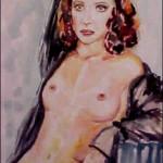 Nude Series 2000 #16