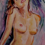Nude Series 2000 #17