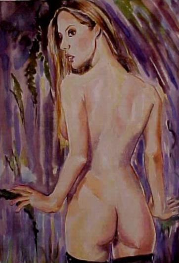 Nude Series 2000 #18