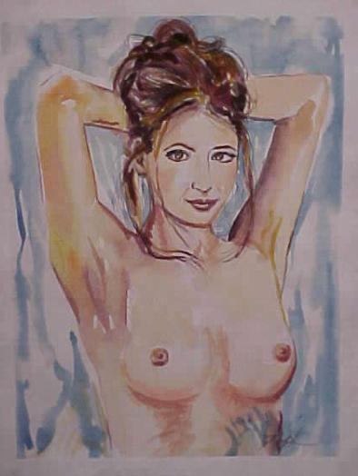 Nude Series 2000 #6