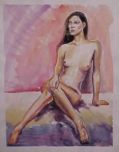 Nude Series 2000 #8