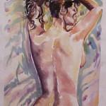 Nude Series 2000 #9