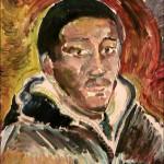 Portrait of Ro