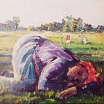 Prayer of the Field