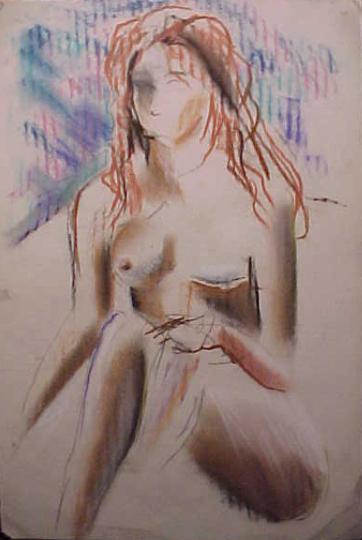 Reneé Pastel