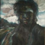 Self Portrait (Lord Toph)