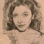 Sketch of Elisa 2