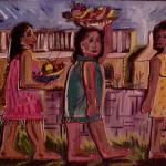 The Fruit Bearers