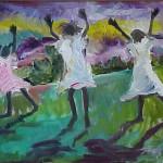 The Joy Dancer I