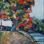 Vincent's Tree