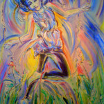 Yoonsil - Rainbow Dance